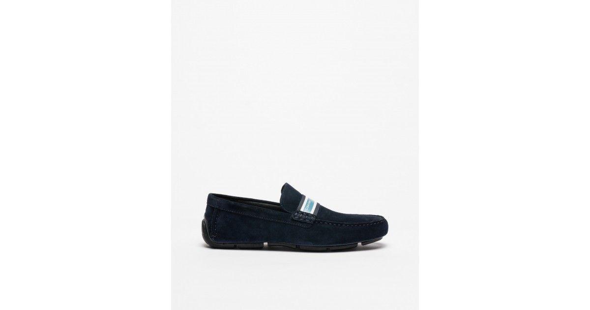 Zapatos Klein AzulProf Online Calvin Kashton F0992 Store PXZiuk